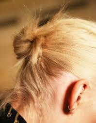 Riedke Vlasy So Správnym účesom žiaden Problém