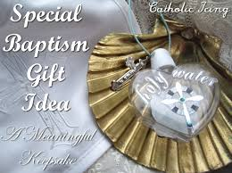 a special baptism gift idea