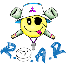 R.O.A.R: The '90s Rave Podcast