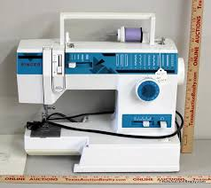Singer Sewing Machine 9410