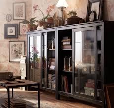 Aufbewahrungsfamilien Home Decor Bücherregal Massivholz Möbel