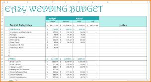 Sample Budget Worksheet 24 Sample Wedding Budget Spreadsheet Balance Spreadsheet Wedding 17