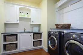 laundry room storage cabinets ideas