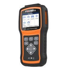 <b>Foxwell NT604 OBD2</b> Car <b>Scanner</b> Check ABS SRS Transmission ...