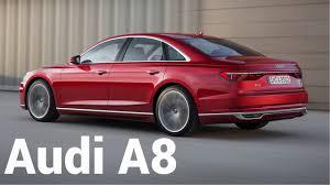 2018 audi 8l.  2018 new 2018 audi a8 quattro  future of the luxury class with audi 8l d