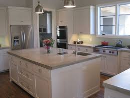 best 25 concrete kitchen countertops ideas on concrete kitchen countertops