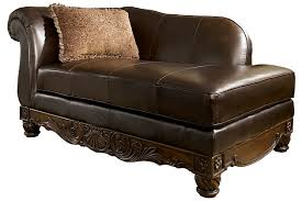 brown chaise sofa. Delighful Brown North Shore Chaise Dark Brown Large Throughout Brown Chaise Sofa E