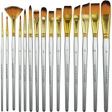 best brushes for acrylic painting mafiaa