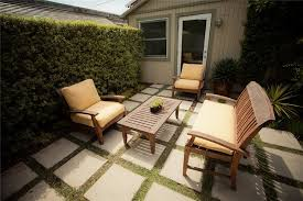 Concrete Patio Design Ideas and Cost Landscaping Network