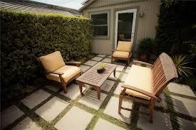 unique patio wiht seclusion concrete landscaping network calimesa ca backyard concrete patio designs r9 concrete