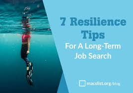 find a job that matters mac s list but weeks of unemployment have turned into months be even years and you haven t landed a job