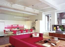pink countertops