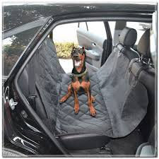 best dog seat covers for trucks