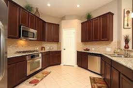 backsplash ideas with cherry cabinets kitchenkitchen color schemes with cherry cabinets and