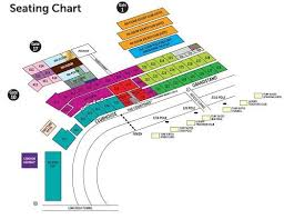 Ruidoso Downs Seating Chart 60 Explanatory Churchill Downs General Admission Seating Chart