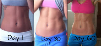 60 Day Fitness Challenge Kaysi S Notebook 30 Day Challenge It S Over