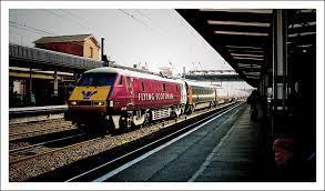 Flying Scotsman | Doncaster | Alan Padley | Flickr