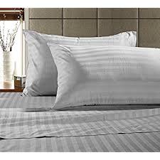 queen sheet set egyptian cotton amazon com luxury 100 egyptian cotton 500 thread count damask