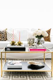 How To Decorate A Coffee Table Tray Furniture Mirrored Coffee Table Contemporary Tables Unique Ideas 56