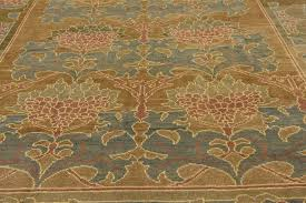 area rugs one of a kind mart hand knotted 10 5