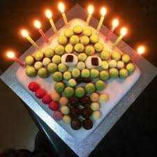 Easy Homemade Kids Birthday Cakes Recipe And Decoration Ideas