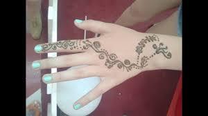 как рисовать руку хной Lamibowcounwantedhorsecom