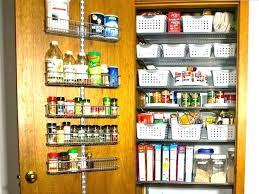kitchen closet organizer kitchen