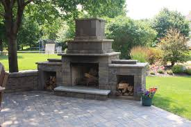 outdoor fireplaces fire pits and fire tables as part of your landscaping will extend the enjoyment of your backyard for you and your guests