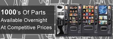 Parts Vending Machine Best Vendparts LTD