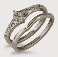 Cheap Wedding Ring Sets Under 100