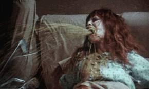Image result for exorcist girl