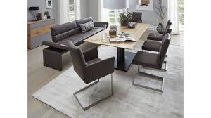 Interliving Esszimmer Serie 5601 Solobank