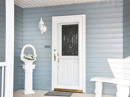 front doors with storm door. Storm-doors-2 Front Doors With Storm Door