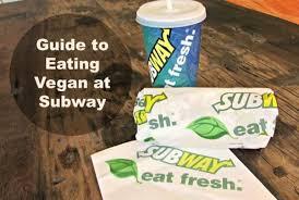 subway shareable
