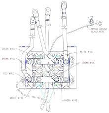 warn vantage 3000 winch wiring diagram Arctic Cat Contactor Wiring Diagram Arctic Cat Wiring Diagrams Free
