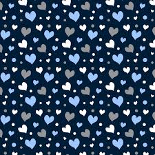 Heart Pattern Amazing Heart Pattern Free Vector In Adobe Illustrator Ai Ai Vector
