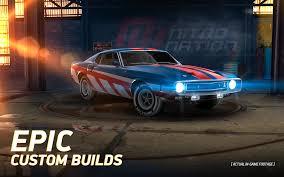 nitro nation drag racing apk download android racing games