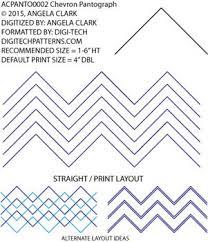 264 best Quilting - Long Arm Patterns images on Pinterest | Arm ... & Digi-Tech ~ Digital Designs · Quilting StencilsLongarm ... Adamdwight.com