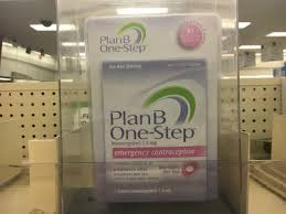 Can You Take Plan B With Regular Birth Control The Plan For Getting Plan B Not Every Store Has Over The Counter