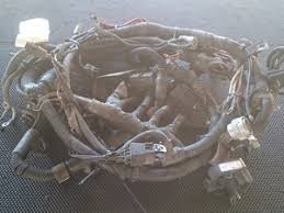 cummins m11 wiring harness parts tpi cummins m11 wiring harnesses stock 10884 part image