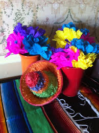Mexican Themed Kitchen Decor 35 Mexican Table Decorations Ideas Table Decorating Ideas
