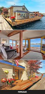 Amazing The Sleepless In Seattle Houseboat Just Sold At A Crazy Price! (Technically  Though It Is Often Mislabeled, This Is Not A Houseboat Which Is Self  Propelled, ...