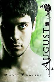 August (One Black Rose Book 2) - Kindle edition by Edwards, Maddy.  Paranormal Romance Kindle eBooks @ Amazon.com.