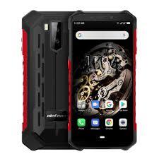 <b>Ulefone Armor X5</b> 5.5 Inch NFC IP68 IP69K Waterproof 3GB 32GB ...
