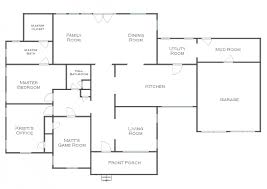 big floor plans ideas the latest architectural digest cost efficient modern house cur and future but i could use your input elegant