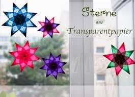 Sterne Falten Einfach Anleitung Origami Stern Falten Stern