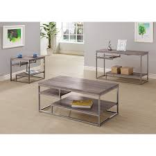 Ideas Coffee Table Set By Ashley Furniture Arlington Tx With Wood
