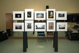 Photography Display Stands