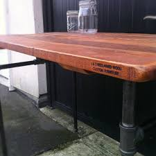 diy pallet iron pipe. This Time We Are Going To Share With You Chic Idea Of DIY Pallet Pipe Desk Which Has Just Been Built Last. Iron Metal Base Is Enough Tell Diy T