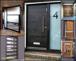 endearing contemporary exterior doors for home applied to your residence inspiration